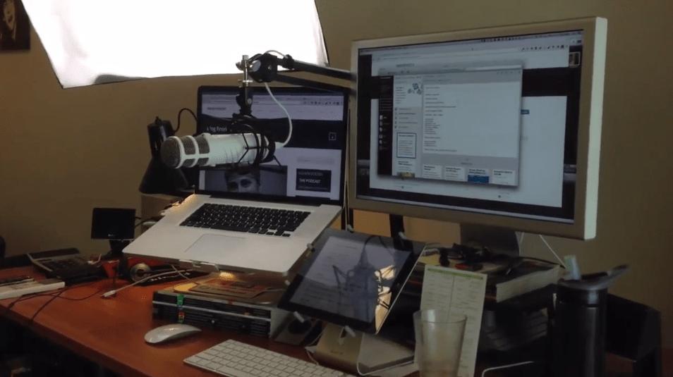 How We Create The Wp Elevation Podcast Wp Elevation