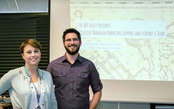 WP Elevation welcomes Kimberly Lipari to the blog writing team