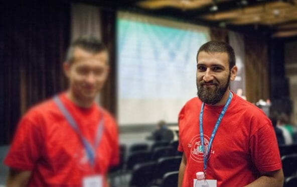 WP Elevation Welcomes Mario Peshev to the Blog Team