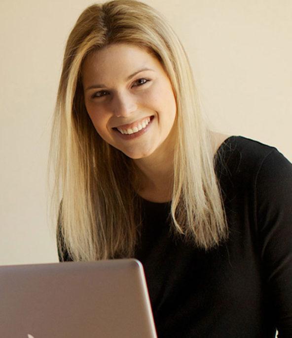 Kristina Romero