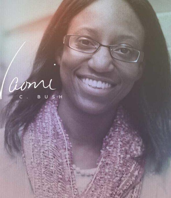 Naomi C Bush