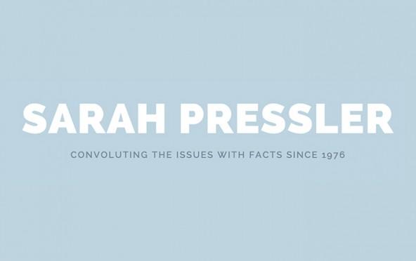 Episode #98 Sarah Pressler