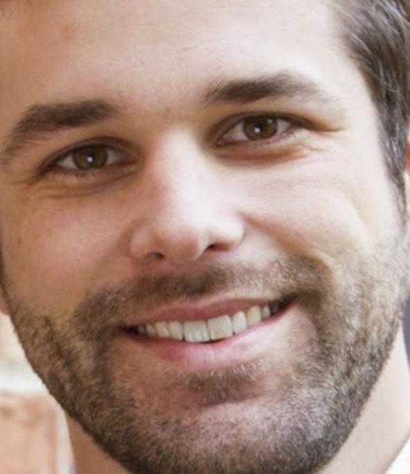 Justin Ferriman