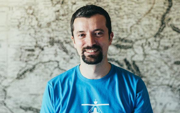 Embracing Growth And Change, with Nemanja Aleksic