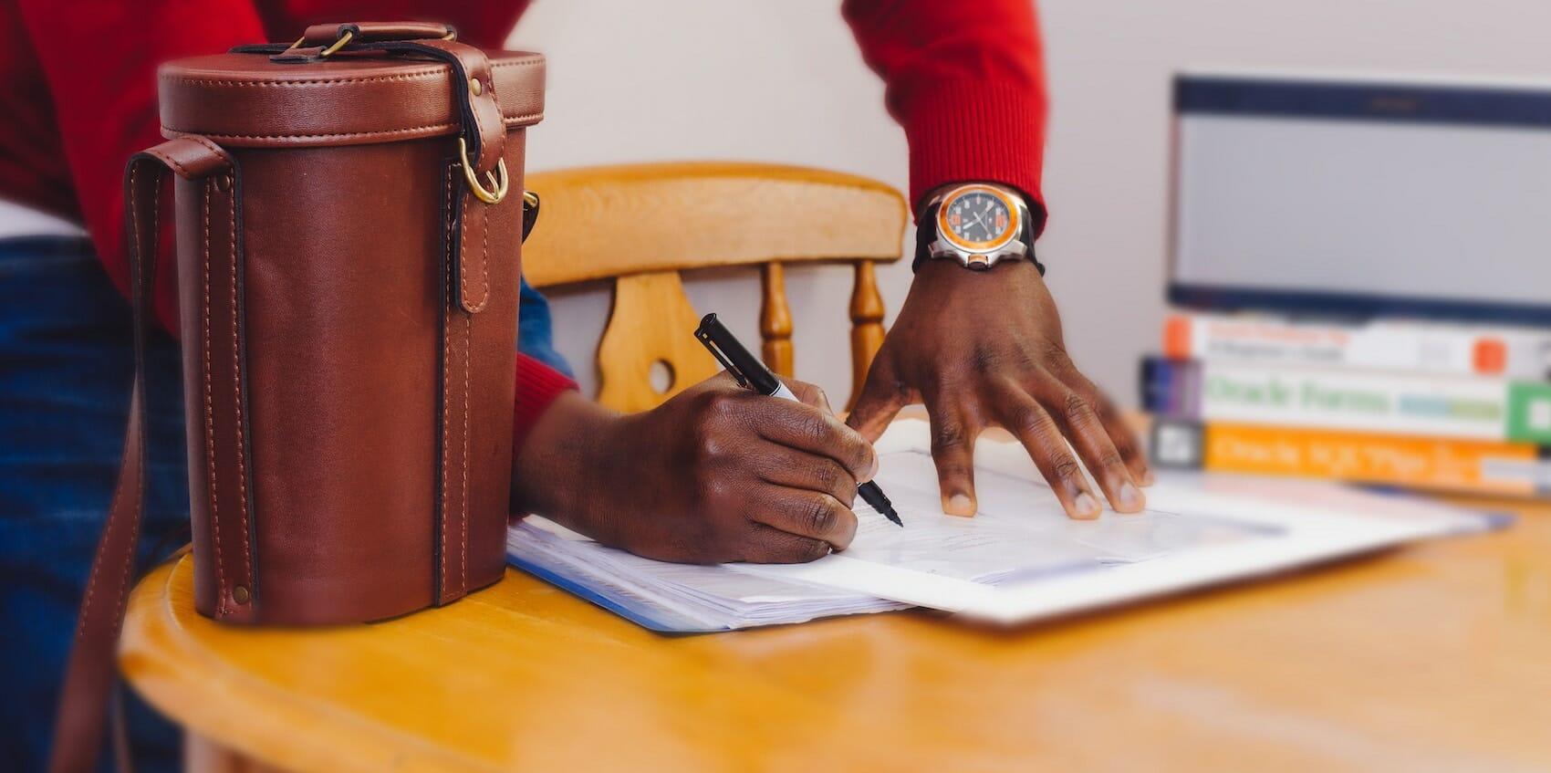 freelancer contract