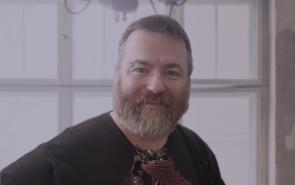 Meet Our Elevators – Shane Syddall