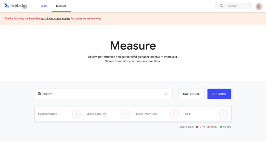 Web Dev Tool