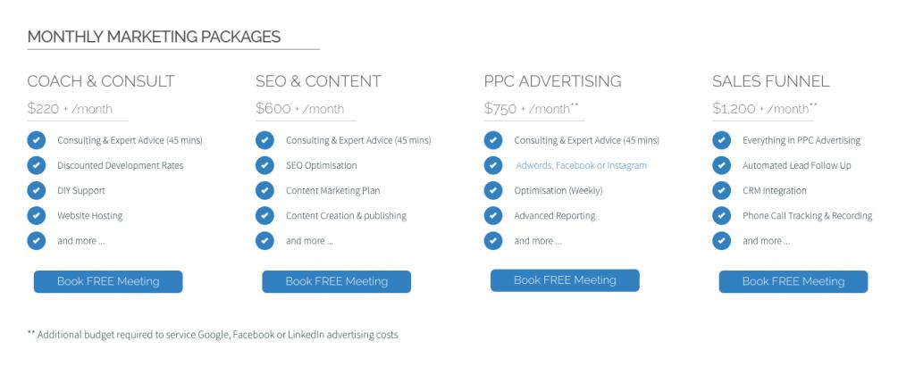 Marketing Clinic PPC