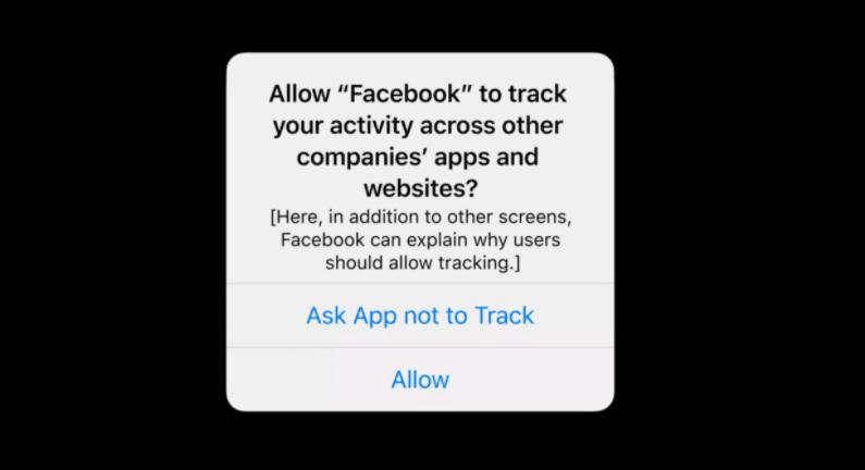 iOS14 update