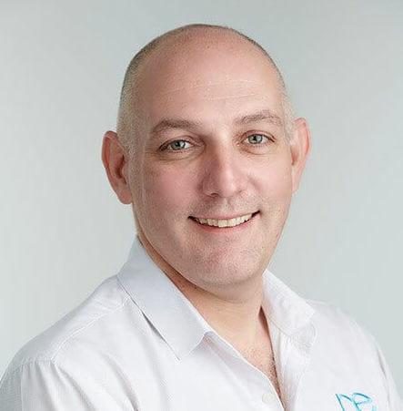 Simon Mauger