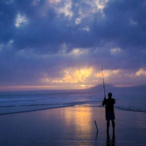 fishing-beach